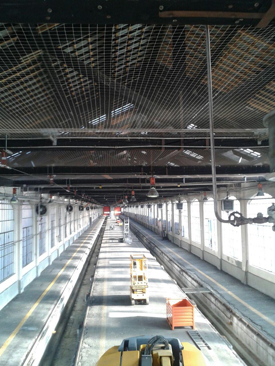 Stazione Porta Nuova – Torino