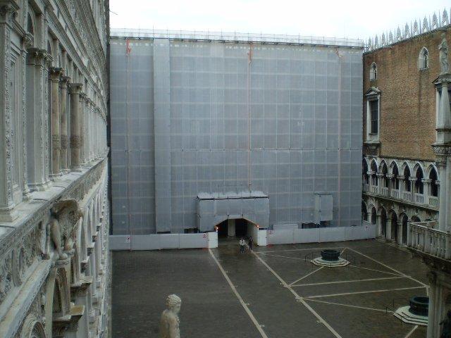 Palazzo Ducale – Venezia